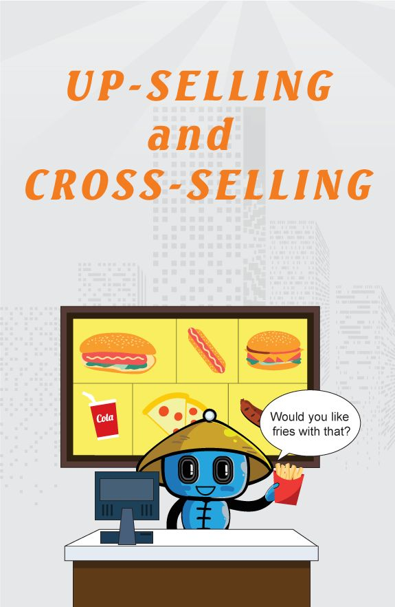 How to use #UpSelling and #CrossSelling to increase revenue and profit? Read more here: http://wiserobot.com/blog/up-selling-and-cross-selling-techniques-in-magento/