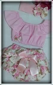 Resultado de imagem para como fazer calcinha linda para menina de 3 anos