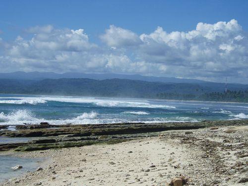 6 lokasi wisata pantai di Lampung - Foto Wisata Nusantara