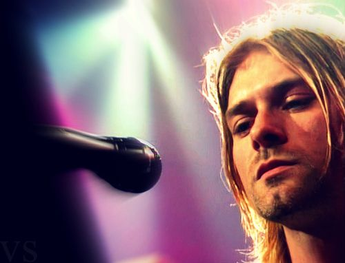 Kurt Cobain Nirvana's performance was recorded at Sony Music Studios in New York City on November 18, 1993 for the television series MTV Unplugged. It was first aired on MTV on December 14, 1993.