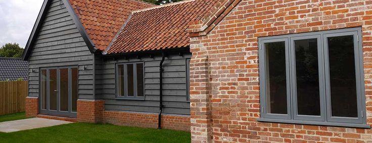 timber cladding barn conversion - Google Search