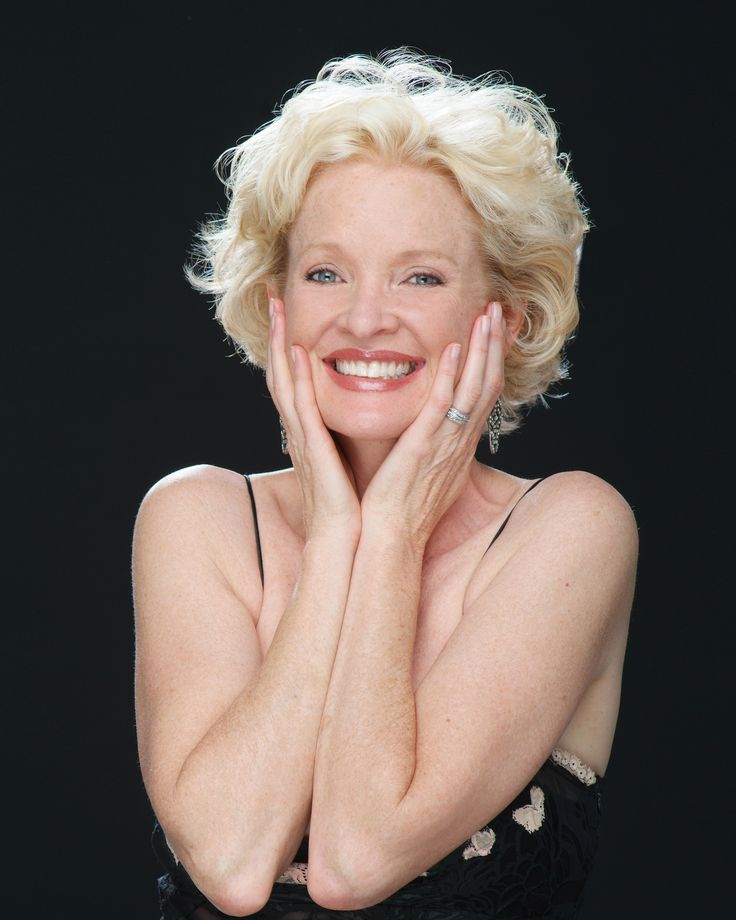 Christine Ebersole, Trust Cabaret Series on Pittsburgh.
