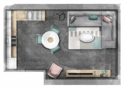 From The Interior Design Institute Check Out IDI Tutor Sophie Seegers Latest Tips On Scale And Proportion Seegerbydesign