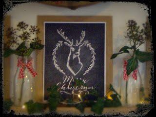 Aranyalma: Fényes papírkarácsony  Christmas decoration 2015