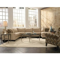 Living Room   Sectionals   Rubato 4 Piece Chaise Sectional   Living Room  Ideas, Bedroom Furniture Warehouse, Dining Room Sets Bucks County, ... Part 81