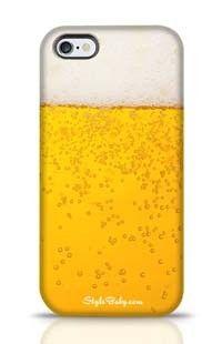 Mug Of Beer Apple iPhone 6 Plus Phone Case