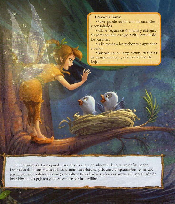 Otra Historia De Tinker Bell