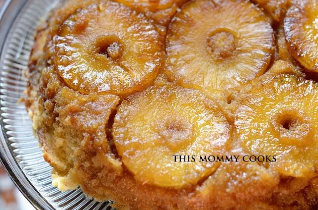 Food Network Pioneer Woman Recipes Pineapple Upside Down Cake