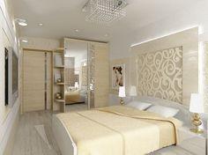 дизайн для маленькой спальни - Поиск в Google