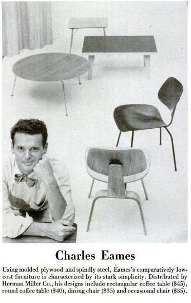 Best 25 charles eames ideas on pinterest scandinavian for Charles et ray eames chaise