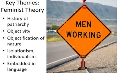 feminism and social cognitive theories The earliest feminist philosophers examined gender bias in traditional social and   in feminist social and political philosophy—specifically in black feminist theory,   according to feminist philosophers, whatever cognitive deficits women may.