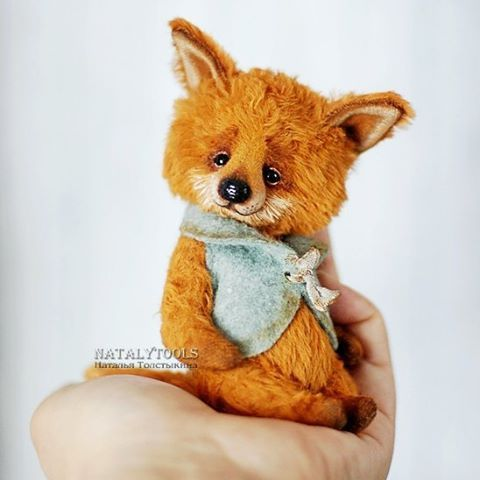 Fox-pup