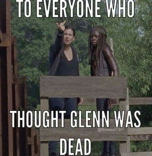 03680371ec54b1490cf0b77c8c3dd905 long live to start 53 best glenn dead or alive? images on pinterest walking dead