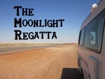 "Murder and Intrigue Murder Mysteries, title ""The Moonlight Regatta"""