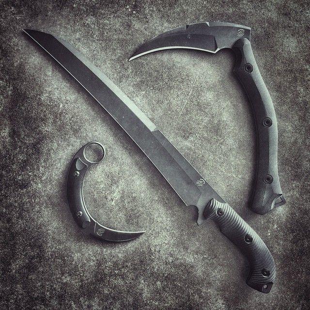 Bastinelli Knives @beardedguy  Buffalofirearms.com https://www.facebook.com/Buffalofirearms #buffalotactical #btac #armedsociety