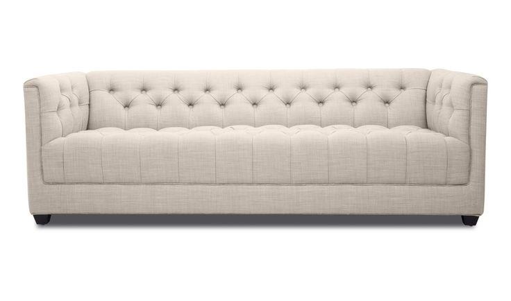 Grand 3 seat sofa