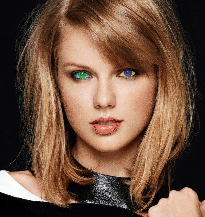 Taylor Swift Kaa Eyes 3 | Taylor alison swift, Taylor ...