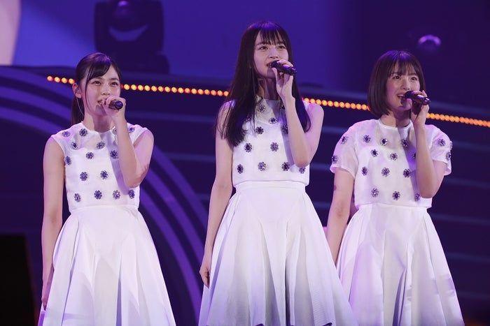画像1/16) 乃木坂46・4期生、初単独ライブで号泣<11人ラスト