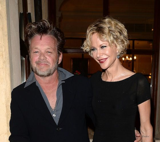 """Exclusive: Friends of John Mellencamp reveal, """"He would move to NYC for Meg Ryan"""""""