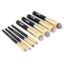 Professional Makeup Cosmetic Brushes Set 8PCS Face Eyeshadow Foundation Kit SG