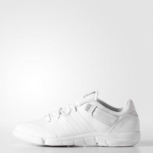 Кожаные кроссовки Ilae - белый