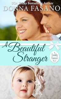 New Release: A Beautiful Stranger by #DonnaFasano