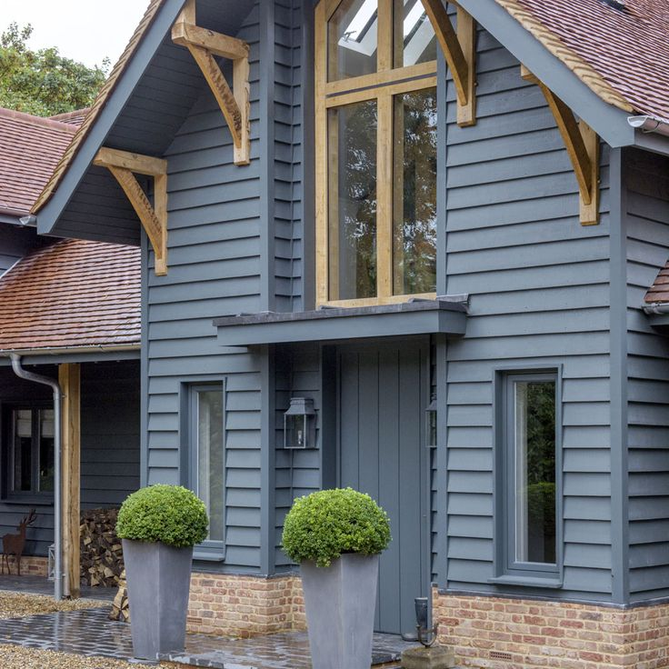 The Lowdown On Exterior Cladding