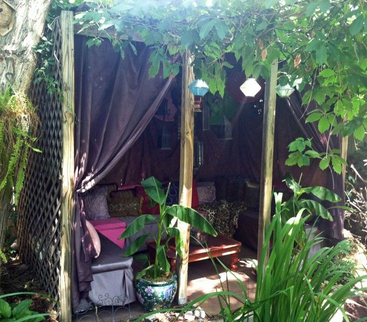 exterior-furniture-gasebos-diy-exotic-asian-moroccan-gazebo-restyle-with-thrift-store-finds-the-covered-patio-ideas-and-pictures-gazebo-fabric-canopy-coverings-with-drapes-728x640.jpg (728×640)