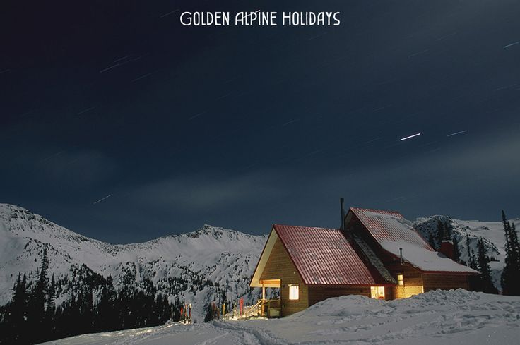Golden Alpine Holidays