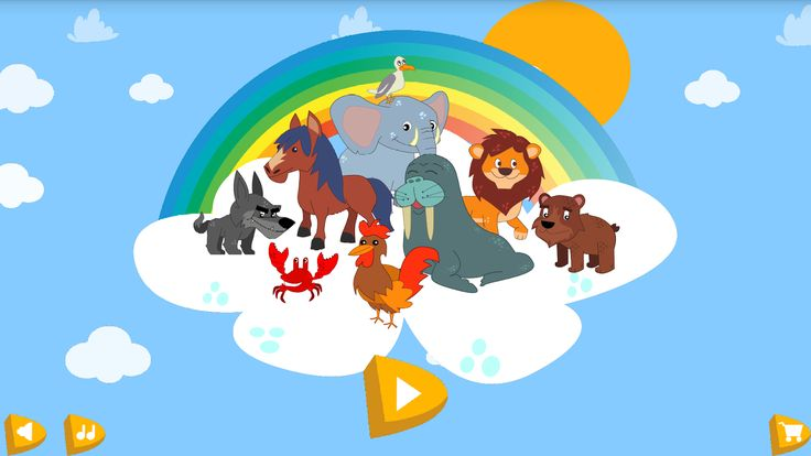 Animal School For Kids https://play.google.com/store/apps/details?id=com.miknet.animalschoolforkids