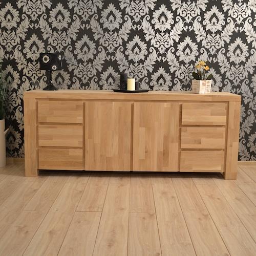 eiken dressoir modern more livingroom dressoir modern eiken dressoir ...