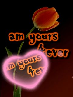 Am Yours Forever-m50