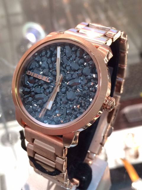 Watches wristwatch My Style Pinterest Rose Gold Watches Flare