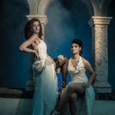 Le Spose - ©LuigiSestili - www.luigisestili.com #wedding #spose #alfemminile #solodonne