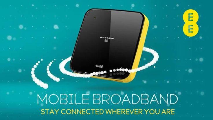 #EEMobile, the UK's biggest 4G network. We also offer fibre home broadband and EE TV at a discount price. Deals at #VoucherBucket    https://www.voucherbucket.co.uk/stores/ee-mobile/