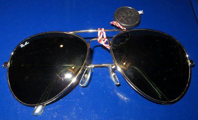 Ray Ban Aviator classic zonnebril