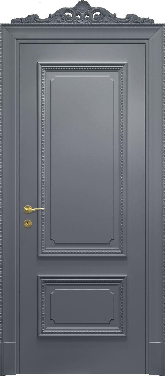 Межкомнатные двери Imperiale цвета Laccato (крашеные)