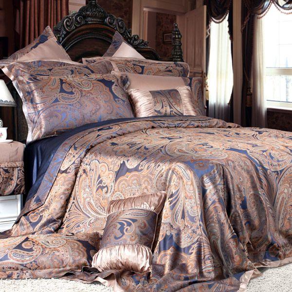 Best Luxury Silk Bedding Set Http Www Ellesilk Com Modern 400 x 300