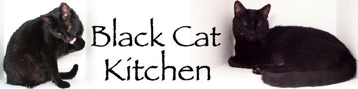 Black Cat Kitchen