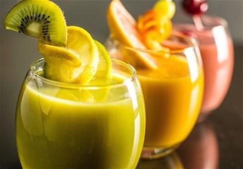 Teplá smoothie- to nejlepší pro chladná rána