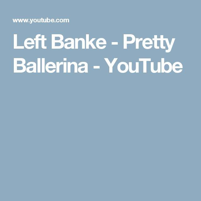 Left Banke - Pretty Ballerina - YouTube