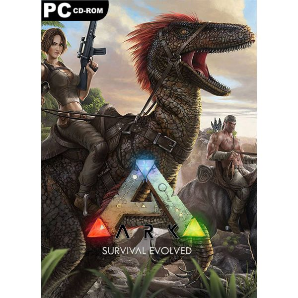 Compare prices and buy ARK Survival Evolved CD KEY for Steam! Find the best PC CD Keys deals instantly without loosing time searching around! http://www.pccdkeys.com/product/buy-ark-survival-evolved-cd-key-for-steam/