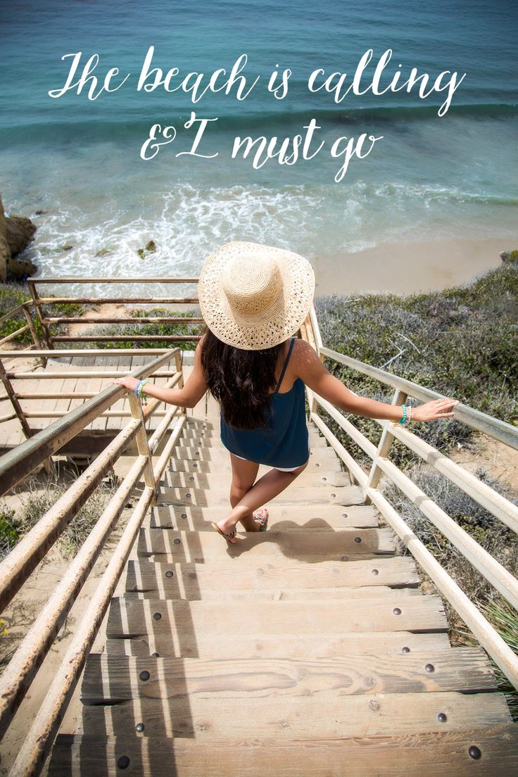 117 of the BEST Beach Quotes (& Beach Photos) for Your Inspiration! Cute Summer Beach Quotes - Visit <a href=