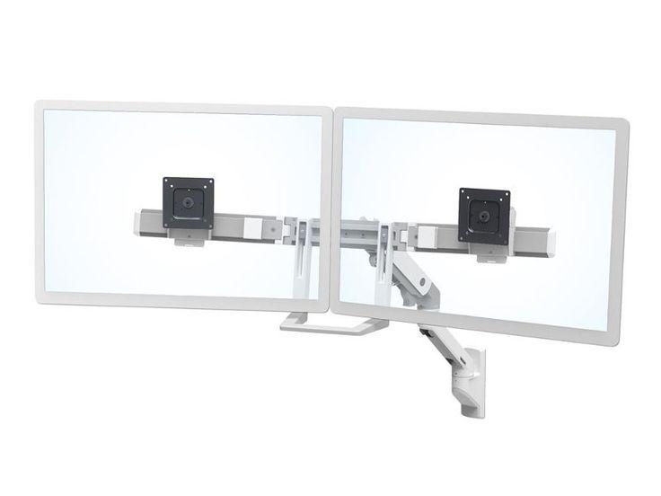 die besten 25 monitor wandhalterung ideen auf pinterest spielstation computerschreibtisch. Black Bedroom Furniture Sets. Home Design Ideas