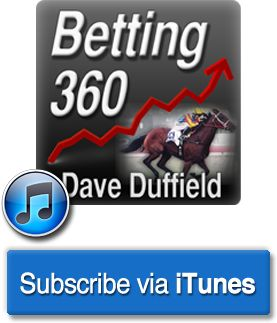 Betting 360 Ep 003: David Digs into Uncovering a Betting Edge in Liquid Markets with Brendan Poots #racing_review #Australian_racing_review