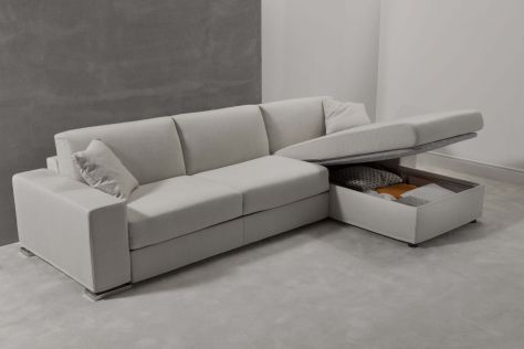8 best divano moderno charles images on pinterest sofas canapes and couches - Divano letto marta ...