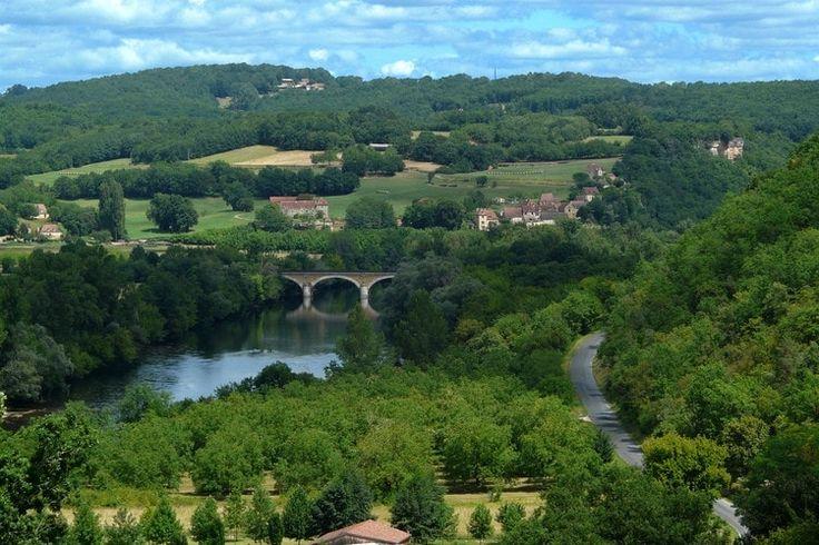 périgord noir | Périgord noir : Balade au fil de la Dordogne - Linternaute.com Week ...