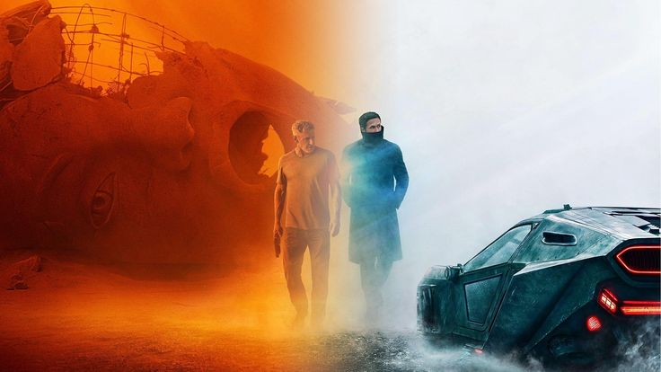 Play Blade Runner 2049 Full Movie Thirty years after the events of the first film, a new blade runner, LAPD Officer K, unearths a long-buried secret that has the potential to plunge....