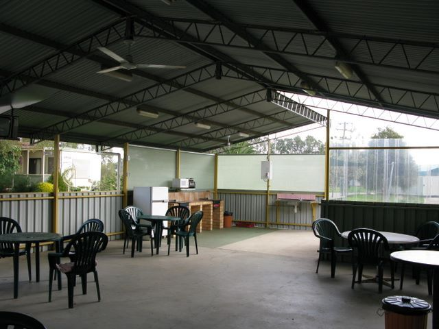 The best holiday accommodation with Caravan Park & Tourist Park with camping site.