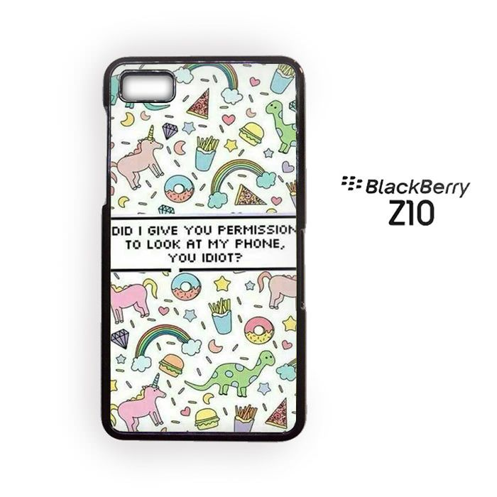 Cool Art 102 for Blackberry Z10/Blackberry Q10 Phonecases